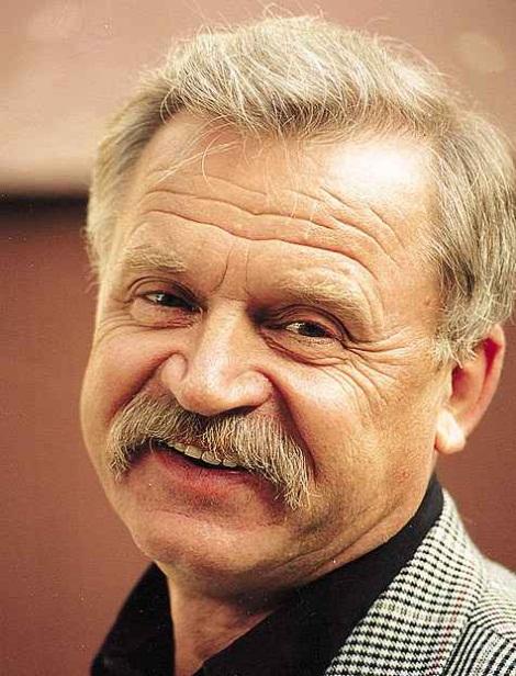 Сергей Никоненко 20 августа в Узловой