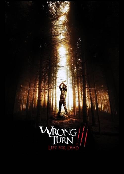 Wrong Turn 4: Bloody Beginnings full movie (2011) online