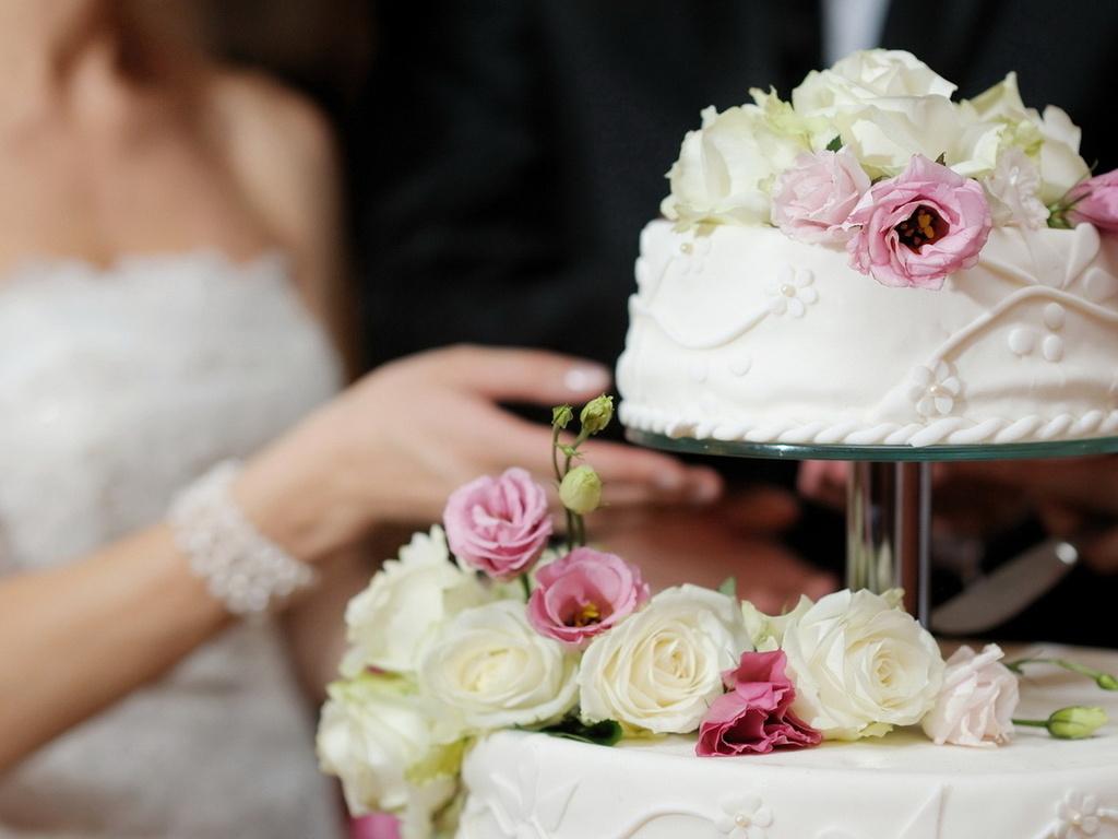 меню на свадьбу