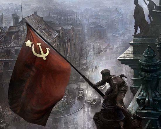 9 мая 2015 года Великий праздник День Победы