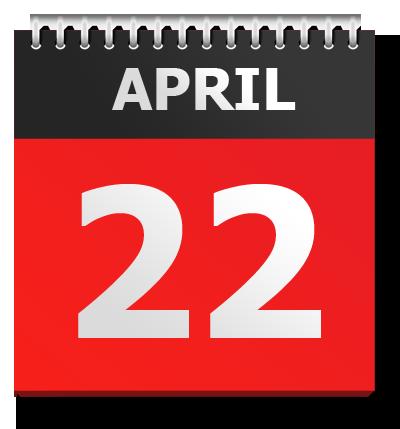 22 апреля какие праздники