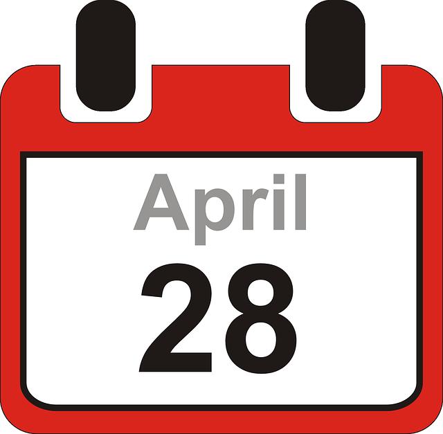 28 апреля какие праздники